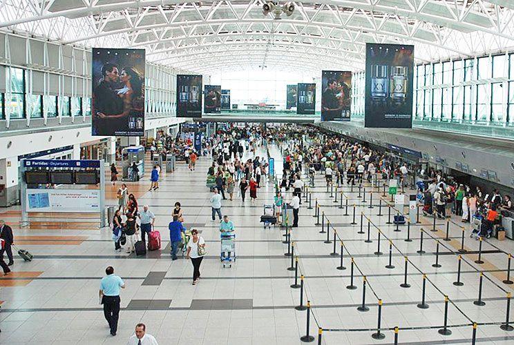 Image result for Otras rutas del Aeropuerto Internacional Ministro Pistarini