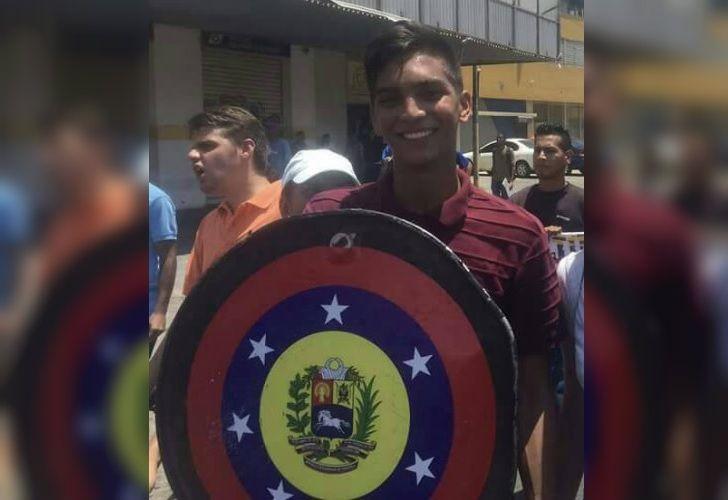 20180220 cesar pereira venezuela