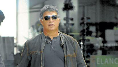A cargo. Gianfranco Macri, hermano de Mauricio, monitorea los negocios.