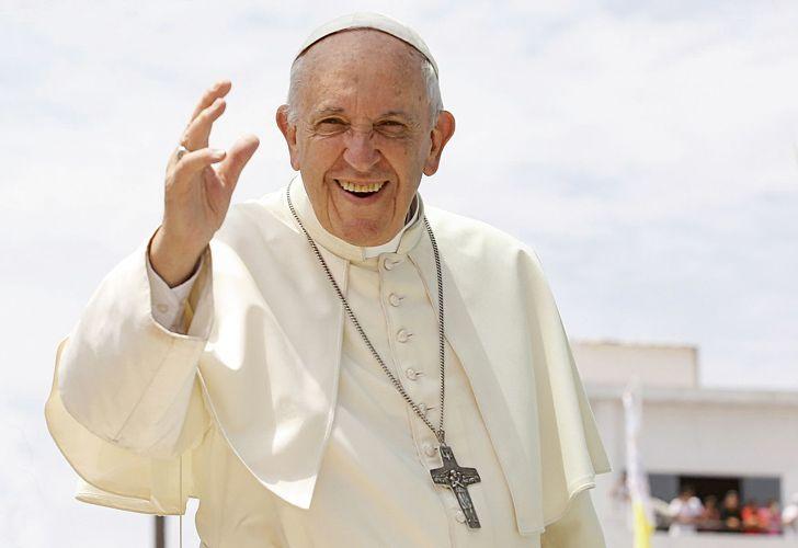 El Papa Francisco contra el Gobierno de Mauricio Macri ...