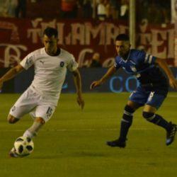 Independiente Atlético Tucumán