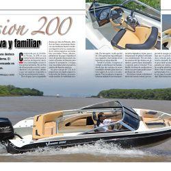 DELIA VISION 200