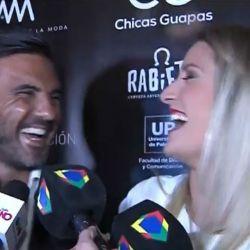 Fabian Cubero-Mica Viciconte