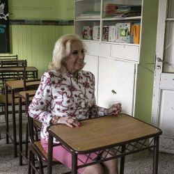 Mirtha Legrand-Villa Cañas