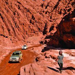 Quebrada del Yeso - Foto Diego Diaz (2)