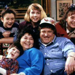Roseanne 1990