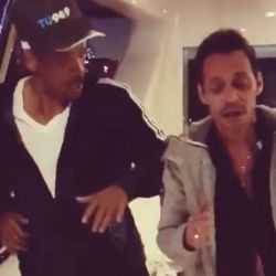 Will Smith-Marc Anthony