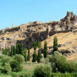 castillo hundido