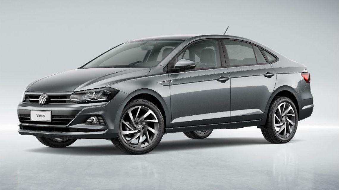 Volkswagen modelos y precios
