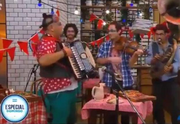 El pedido de disculpas de Cocineros argentinos