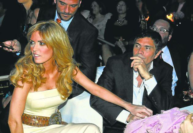 Viviana Canosa contó que se divorció de Alejandro Borensztein