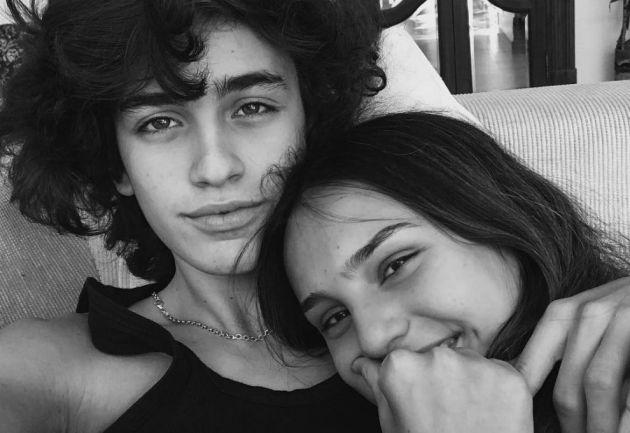 La tierna dedicatoria de Juanita a Toto por su cumple — Super enamorados