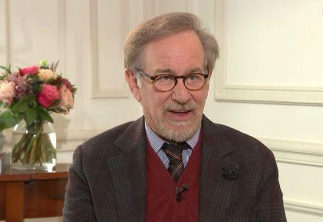 Steven Spielberg se niega a que hamburguesa lleve su nombre