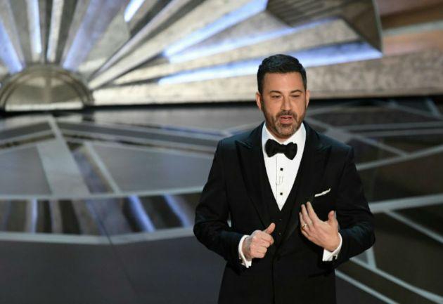 The Shape of Water se llevó el Oscar a Mejor Película