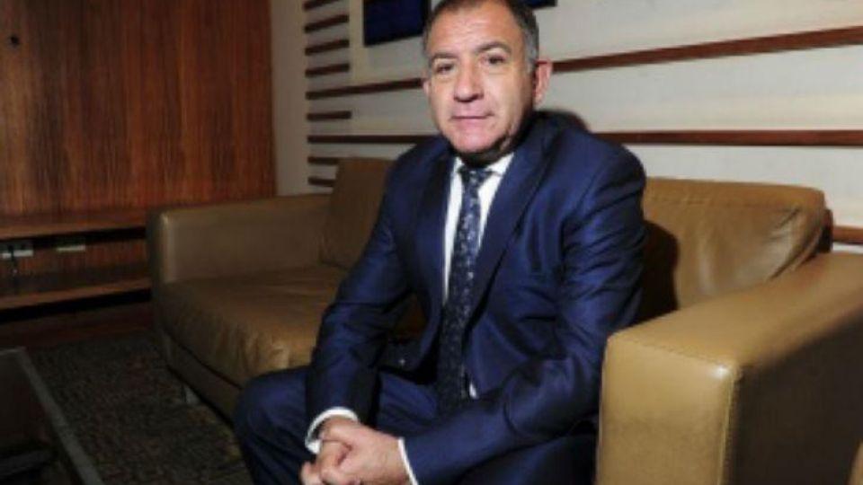 El ex embajador en Ecuador, Luis Juez.