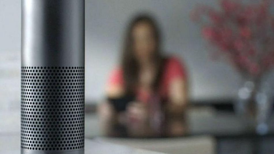 Alexa, la voz de Amazon.