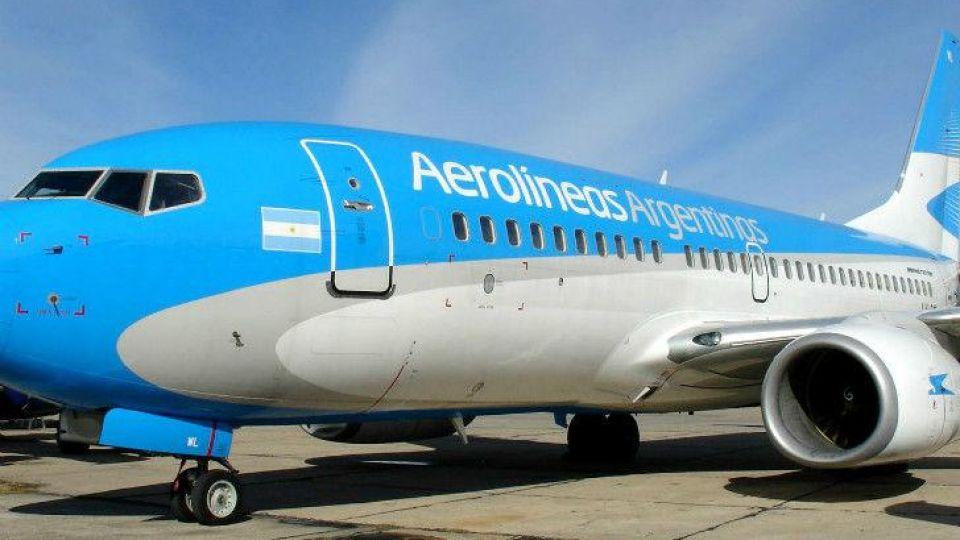 avion aerolineas argentinas 03102018