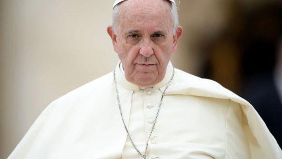 El Vaticano desmiente que el Papa Francisco haya dicho que no existe el infierno.