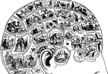 el cerebro salio del craneo