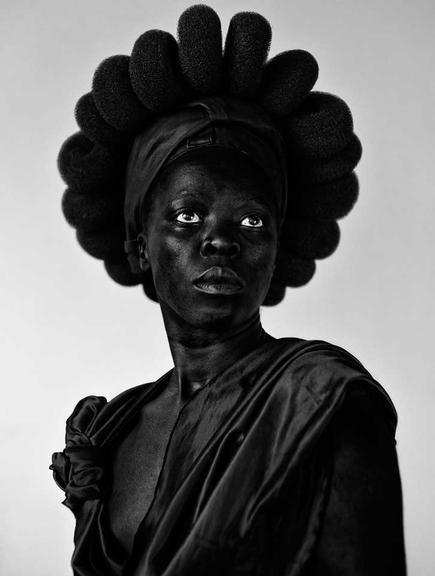 Muestra de Zanele Muholi