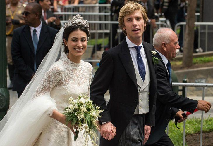 Matrimonio Simbolico En Lima : Una insólita boda real en lima convierte a abogada