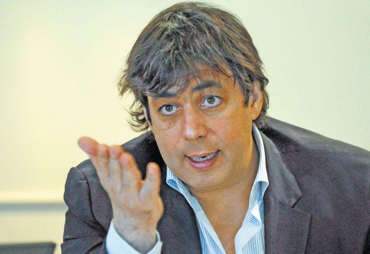 De Sousa denunció a la AFIP por persecución al Grupo Indalo