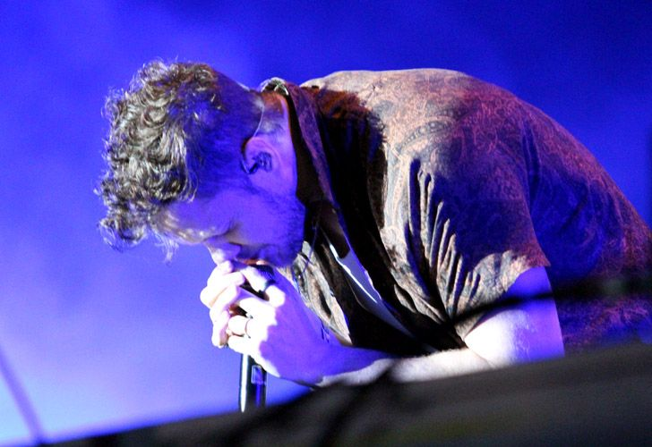 Lollapalooza 2018 Imagine Dragons