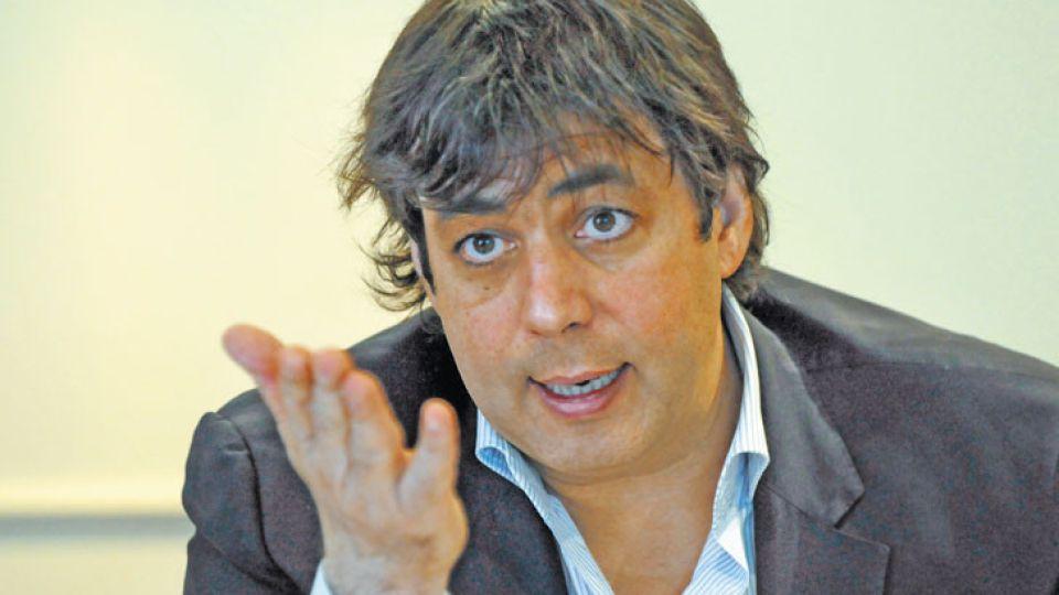 De Sousa fue liberado el viernes pasado junto a Cristóbal López.