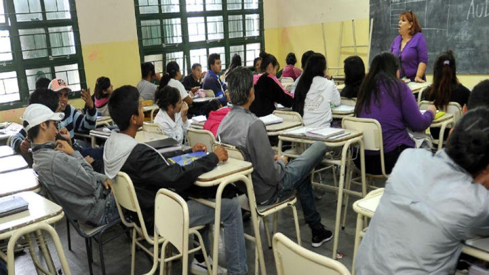Dos de cada diez alumnos reciben educación sexual en el colegio