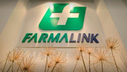 Farmalink, la histórica empresa hoy es una de las apuntadas por el Gobierno para ajustar.
