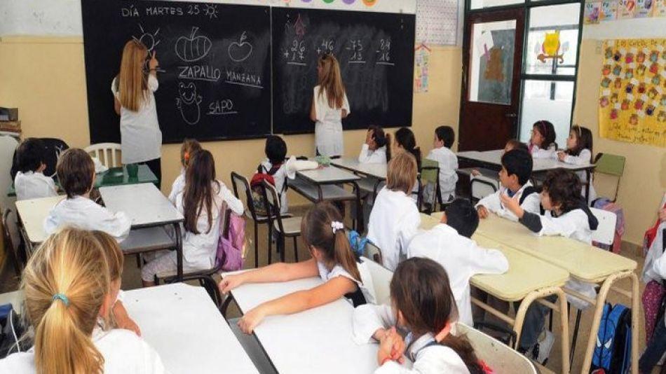 estudiantes escuela 20180321