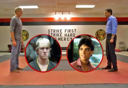 El trailer de Cobra Kai, la secuela de Karate Kid