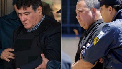 El ex secretario de Legal y Técnica de la Presidencia Carloz Zaninni y el dirigente kirchnerista Luis D'Elía podrían salir de la cárcel.