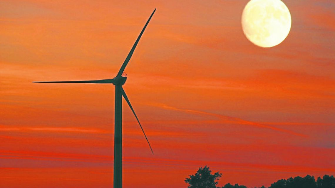 The country has had a hard time shifting toward renewable energy.