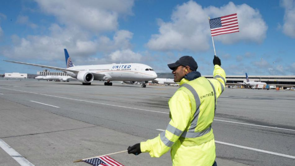 United Airlines canceló pasajes baratos de Santiago de Chile a Australia.