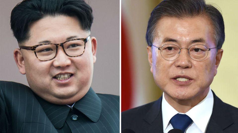 Cumbre Corea