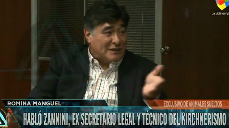 Carlos Zannini 30032018