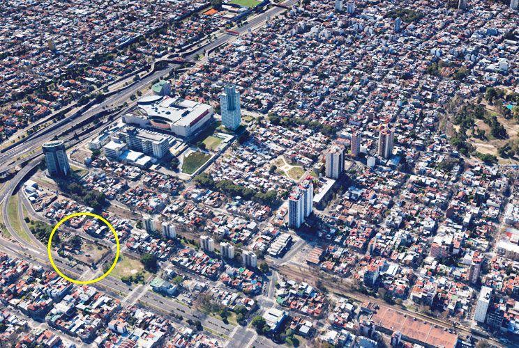Resultado de imagen para planta de reciclado en Saavedra