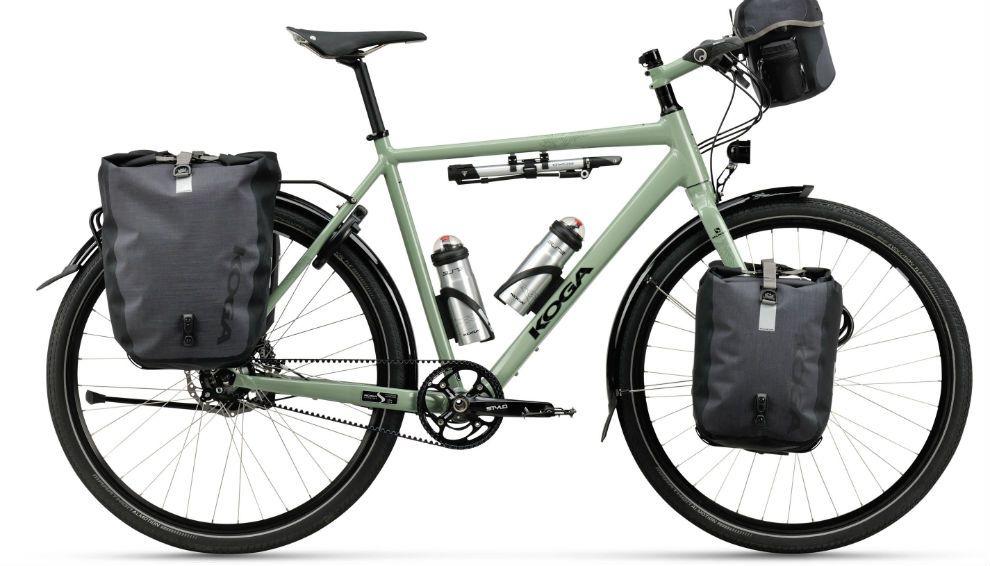 Trekking bikes: la nueva tendencia | Weekend