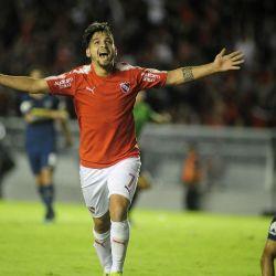 Independiente Boca