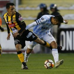 The Strongest Atl Tucumán