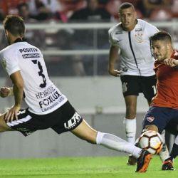 Independiente Corinthians
