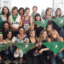 Actrices argentinas por el aborto legal (12)
