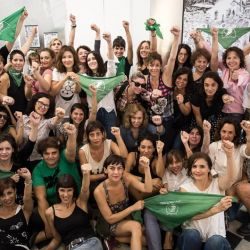 Actrices argentinas por el aborto legal (13)