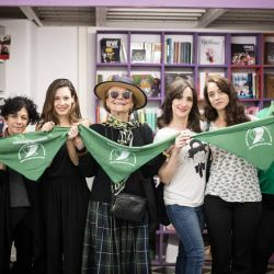 Actrices argentinas por el aborto legal (14)