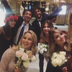 Casamiento Guido K