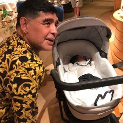 Diego Maradona-Diego Matias (2)