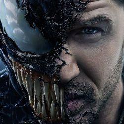 Venom-Tom Hardy