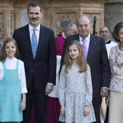 spain-royals-holy-week-easter