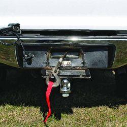 malacate trasero tronador